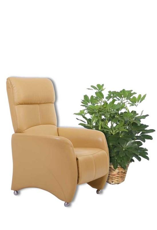 Maatwerk fauteuil Dominique