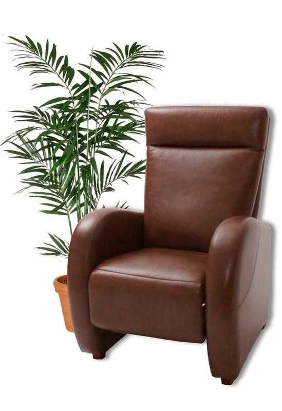 Maatwerk fauteuil Dora