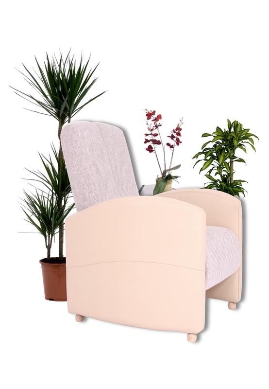 Design Fauteuil Bibi