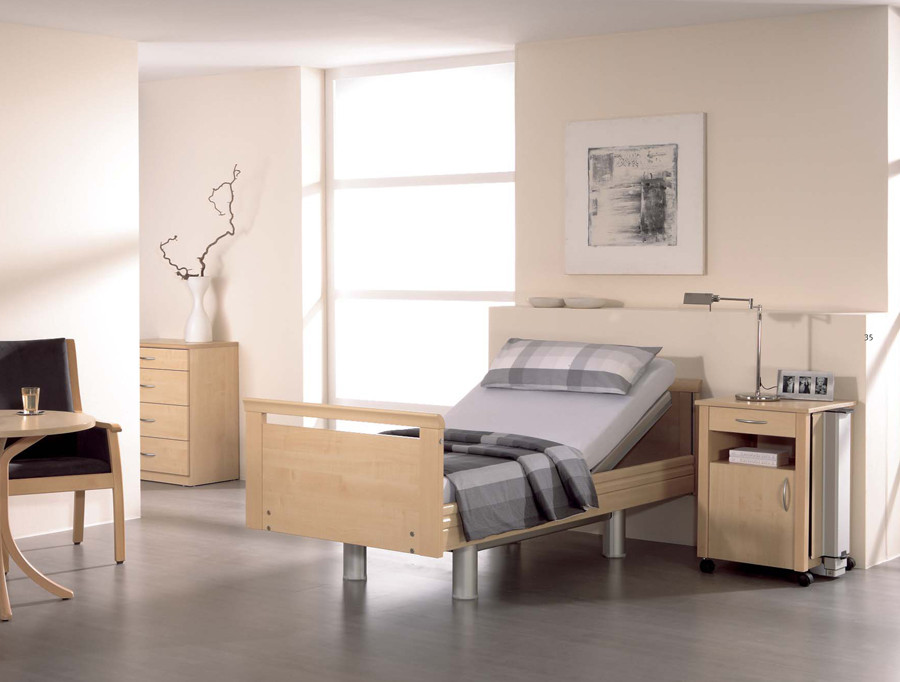 Belletto hoog-laag bed 3080 model FS