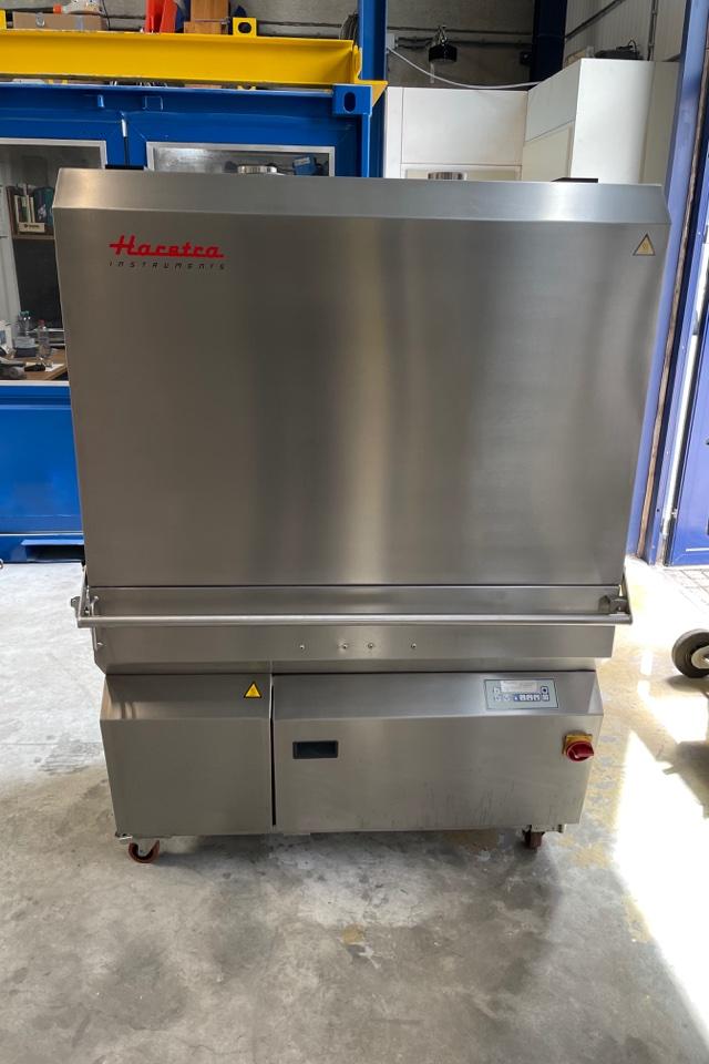 UNIKON / Harstra reinigingsautomaat Wash 4